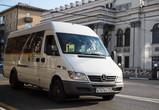В День Победы в Воронеже изменится движение общественного транспорта