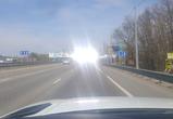 Автомобилисты просят затонировать «ослепляющие» пешеходные переходы