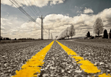 2,7 млрд рублей выделят на ремонт сельских дорог Воронежской области