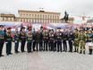 Как в Воронеже прошел парад Победы 193403