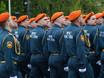 Как в Воронеже прошел парад Победы 193425