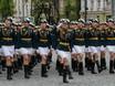 Как в Воронеже прошел парад Победы 193431