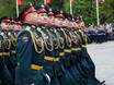Как в Воронеже прошел парад Победы 193433