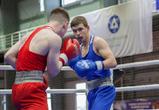 В Нововоронеже проходит чемпионат Вооруженных Cил РФ по боксу