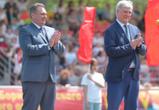На улучшение жизни в Борисоглебске выделили 1 млрд рублей