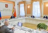493 дома капитально отремонтируют в Воронежской области в 2021 году