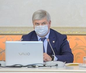 Губернатор: «Очистка территорий от свалок должна проходить на системной основе»