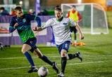 В Воронеже состоялся пятый тур «Лиги Чемпионов Бизнеса» по футболу