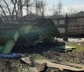 629 тыс рублей заплатит воронежский маслозавод, выбрасывавший шелуху от семечек