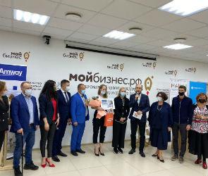 Мама из Воронежа получила грант в 100 000 рублей на развитие своего бизнеса