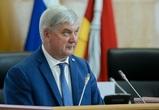 Александр Гусев: «Объем продукции животноводства в регионе вырос на 27,5%»