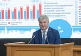 Губернатор: Регион занял третье место в ЦФО по объему привлеченных инвестиций