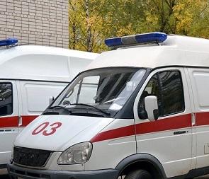 10-летняя девочка утонула в реке Дон в Воронеже