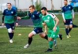 Стали известны фавориты весеннего сезона «Лиги Чемпионов Бизнеса» по футболу