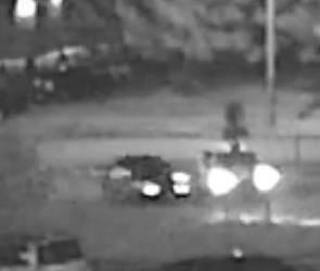 В Воронеже таксист резким маневром на дороге спровоцировал аварию