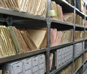 Воронежский архив зальет в интернет данные о бывших военнопленных Второй мировой