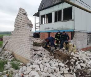 Воронежский губернатор выразил соболезнования близким погибших под завалом детей