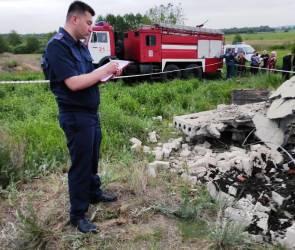 Смерть трех детей в Воронежской области привела к уголовному делу