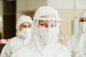 Воронежский Роспотребнадзор выявил более 140 новых случаев заражения COVID-19