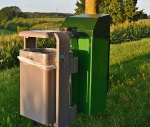Губернатор предложил общественникам подключиться к раздельному сбору мусора