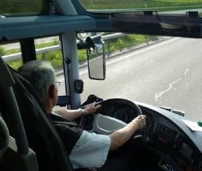 Водителей воронежских автобусов к осени могут переодеть в униформу