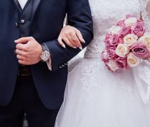 Воронежцы смогут сэкономить на свадьбе из-за ремонта во Дворце бракосочетаний