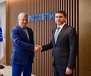 В развитие энергосистемы Воронежской области инвестируют 20,8 млрд рублей