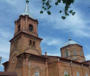 В Воронежском селе отреставрируют православный храм конца 19 века