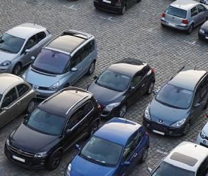 Воронежцы смогут бесплатно парковаться в честь Дня России