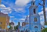 В Воронеже разработают проект сохранения колокольни храма XVIII века