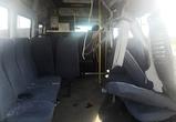 В Воронеже в ДТП погибли 2 пассажира, еще 7 пострадали