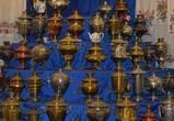 В Воронеже состоится выставка старинных самоваров