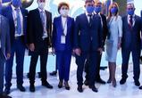 На съезде «Единой России» определили кандидатов в Госдуму от Воронежской области