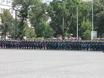 Выпуск Военно-воздушной академии 194530