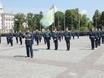 Выпуск Военно-воздушной академии 194535