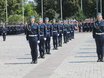Выпуск Военно-воздушной академии 194536