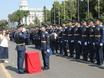 Выпуск Военно-воздушной академии 194538