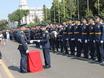Выпуск Военно-воздушной академии 194550