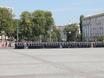 Выпуск Военно-воздушной академии 194551