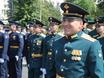 Выпуск Военно-воздушной академии 194556