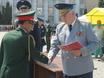 Выпуск Военно-воздушной академии 194566