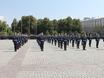 Выпуск Военно-воздушной академии 194567