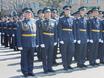 Выпуск Военно-воздушной академии 194576