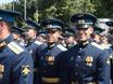 Выпуск Военно-воздушной академии 194578
