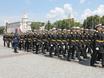 Выпуск Военно-воздушной академии 194590
