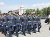 Выпуск Военно-воздушной академии 194610