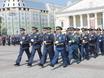 Выпуск Военно-воздушной академии 194614