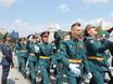 Выпуск Военно-воздушной академии 194618