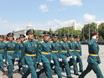 Выпуск Военно-воздушной академии 194620