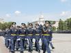 Выпуск Военно-воздушной академии 194623